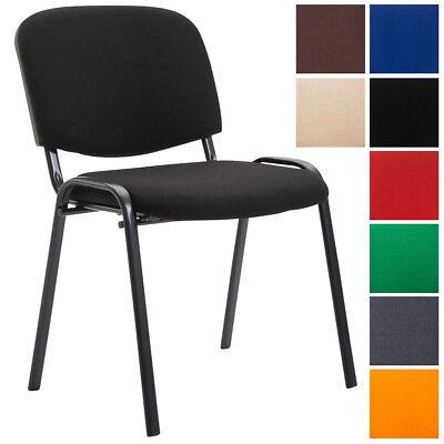 Besucherstuhl KEN Stapelstuhl Konferenzstuhl Bürostuhl Konferenzstühle Stuhl NEU