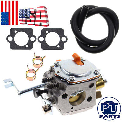 Carburetor For Wacker Bs500s Bs600 Bs600s Bs650 Jumping Jack Rammer Tamper Carb