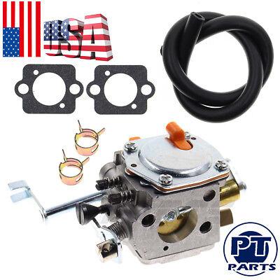 Carburetor For Wacker Bs500s Bs600 Bs600s Bs650 Jumping Jack Rammer Tamper Carb