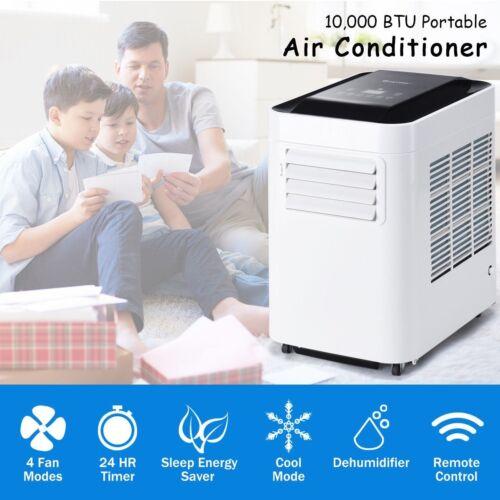Portable Home Air Conditioner 10000BTU AC Unit & Dehumidifie