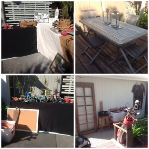 HUGE MOVING HOUSE GARAGE SALE SUN 28th MAY 7.00am to 1.00pm Currimundi Caloundra Area Preview