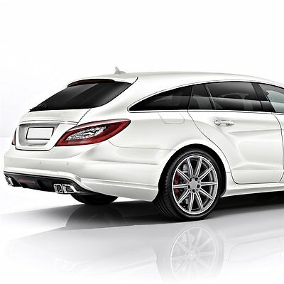 Tönungsfolie Mercedes GLK mit Montageservice vom Fachmann