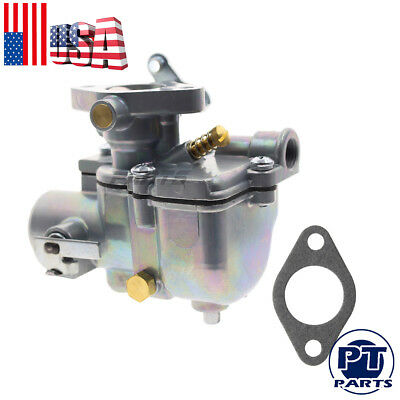 New Original Style Ih Farmall Cub Carburetor 154 184 185 C60 251234r91