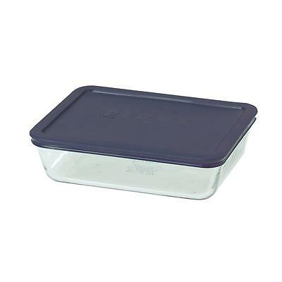 Pyrex 6Cup Rectangle Storage 6 Cup Rectangle Storage