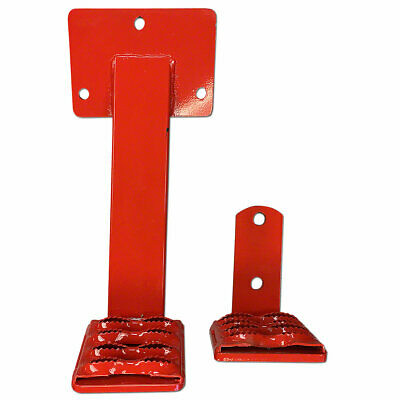 Step Assembly 2 Piece Step  Wd Wd45 Wd45d Allis Chalmers Wc Ac 3407