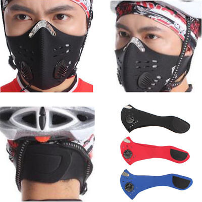Air Half Mask Respirator - Half Face Respirator Mask Dust Proof Smoke Dust Air Purify Filtered Filtration