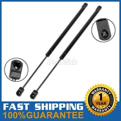 Fits Ford F-150 Front Hood Gas Lift Supports Struts Prop Rod Arm Shocks SG404075