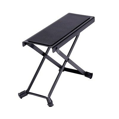 On-Stage FS7850B Guitarist's Foot Stool