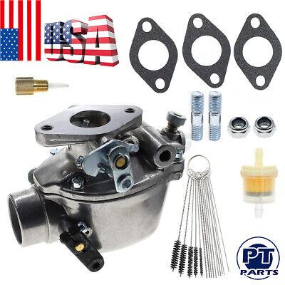 Carburetor Gasket Kit For Farmall Aavbbnc Super A C Tractor Model 373957r9