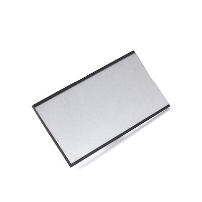 Black Glass Welding Helmet Glass Filter Lens Lenses Goggles For Arc Welding