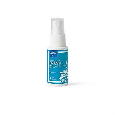Medline Carrascent Odor Eliminators Rain Fresh 1 fl. oz