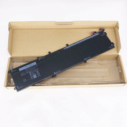 6GTPY 97Wh Battery for Dell Precision M5510 M5520 XPS 15 9550 9560 9570 11.4V
