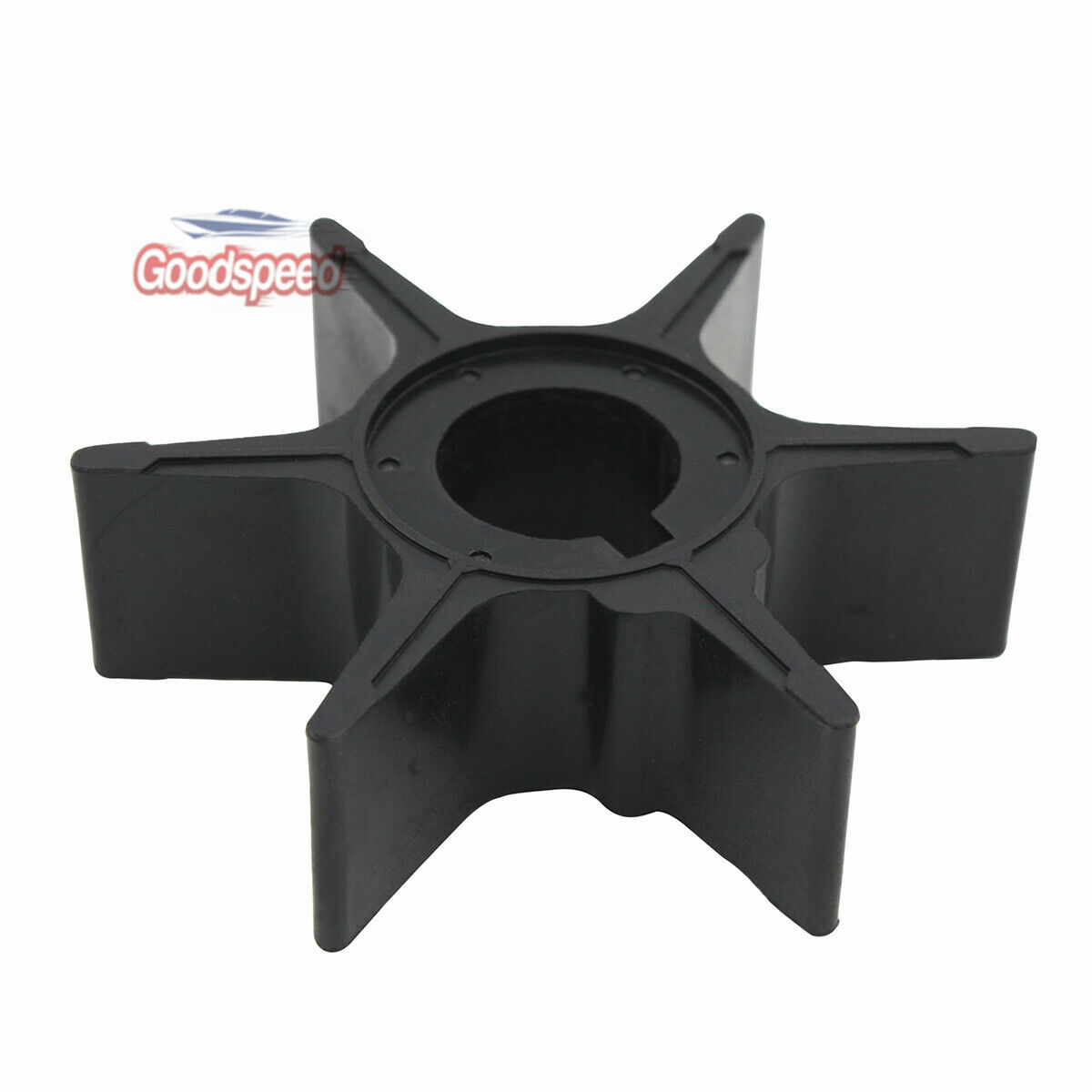 Water pump Impeller for Suzuki outboard 50 75 85 HP  2 stroke 17461-95300//301