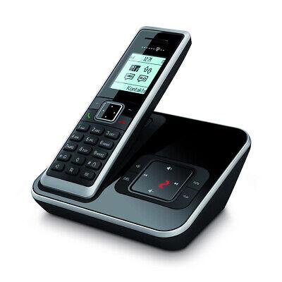 Sinus A 206, schnurloses Telefon, beleuchtete Tastatur, Freisprechfunktion-wn ()