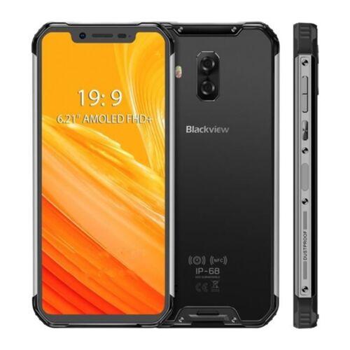 "Blackview BV9600 Pro 6GB+128GB Telefono Cellulare 6.21"" Smar"