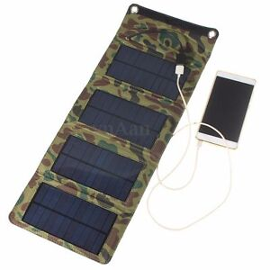 7W-Portable-Folding-Solar-Panel-Power-Battery-Charger-For-iPhone-Samsung-Camping