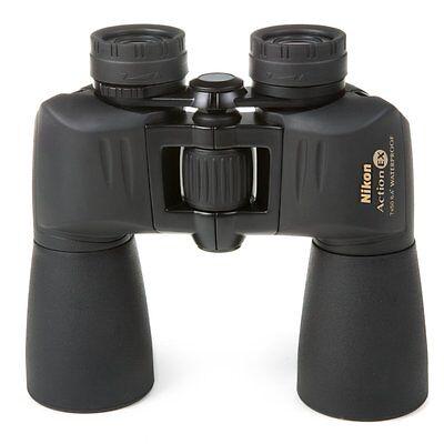 Nikon 7x50 Action Extreme (EX) Waterproof Binocular, London