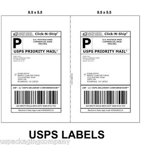 Print shipping label ebay for Ebay shipping label template
