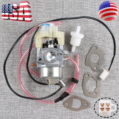 New Carburetor Carb Asm For Honda 16100-zl0-d66 Eu3000i 2000i Eu3000is Generator