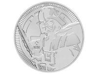 2019 Niue Disney Classics Sleeping Beauty 60th 1oz Silver Proof $2 Coin SKU56952