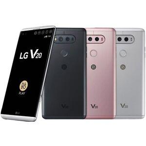 LG-V20-H990DS-64GB-Dual-Sim-FACTORY-UNLOCKED-5-7-034-4GB-RAM-Titan-Pink-silver