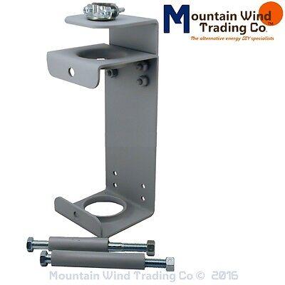 - Wind Turbine PMA Mounting Bracket 4 Permanent magnet alternator Generator USED