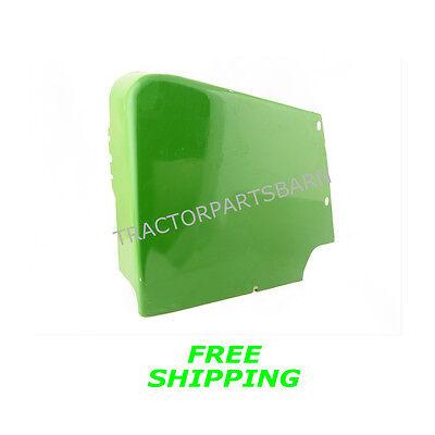 John Deere Rh Rockshaft Hydraulic Cover New 2520 3020 4000 4020 Ar41599