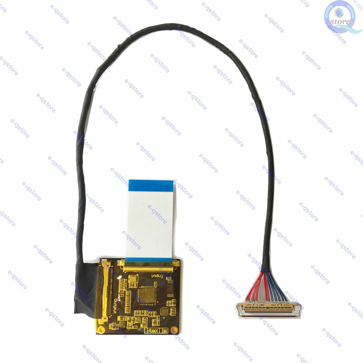 Details about WQHD 2560X1440 1440p upgrade Screen Kit LCD controller for  thinkpad T430S T420S