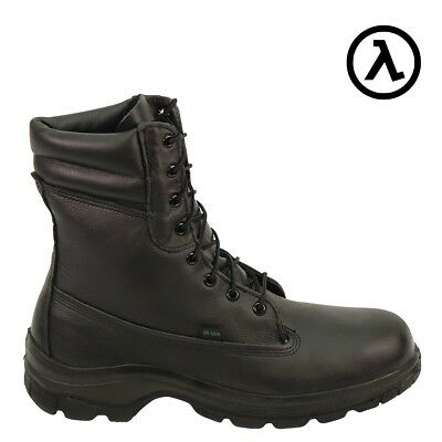 THOROGOOD UNIFORM WEATHERBUSTER POSTAL WTRPF INSULATED BOOTS 834-6731 -ALL SIZES ()