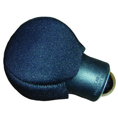 Roller Ice Ball-style Ice Massager Fitted Neoprene Bulb Cover 1 Ea