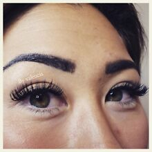 Eyelash extensions $80 Joondanna Stirling Area Preview