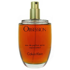 OBSESSION by Calvin Klein perfume for women 3.3 / 3.4 oz New Tester