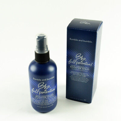 Bumble and Bumble BB Full Potential Hair Preserving Booster Spray - 4.2 Oz/125mL