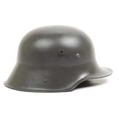 German WWI M16 Stahlhelm Steel Helmet, M-1916, Model 1916