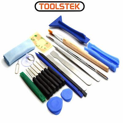23 in 1 Plastic Pry Repair Tools Set for iPhone Smartphone Tablet Laptop Samsung