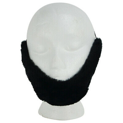 ir Farmer/Lincoln Beard Adult Halloween Costume Theatre Prop (Lincoln Theater Halloween)