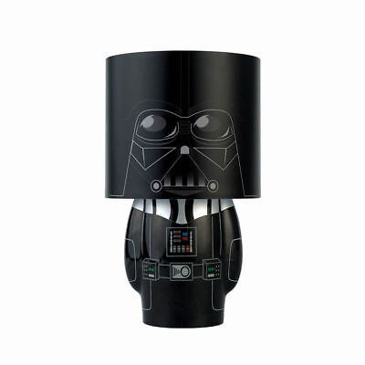 - Star Wars Darth Vader Table Lamp Collectible
