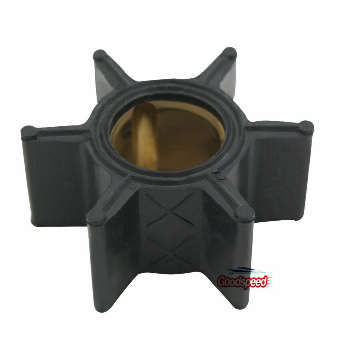4.5//7.5//9.8hp Outboard 10PCS 47-89981 water pump impeller Mercury//Mariner