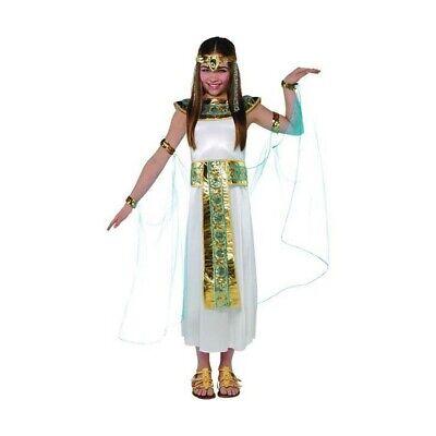 Kostüm Mädchen Karneval von Kleopatra Königin Ägypten Kleid - Kleopatra Von Ägypten Kostüme