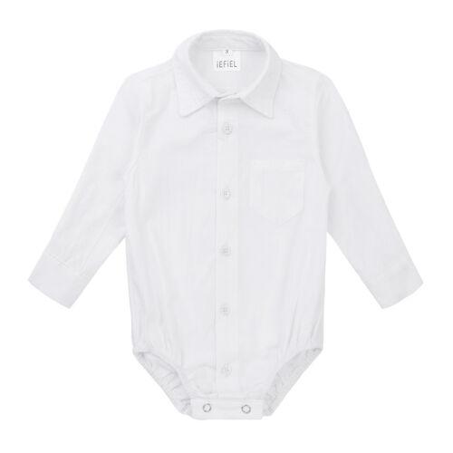 Geburtstag Kleidung Gentleman Body Strampler Kurzarm Bodysuit Baby Jungen 1