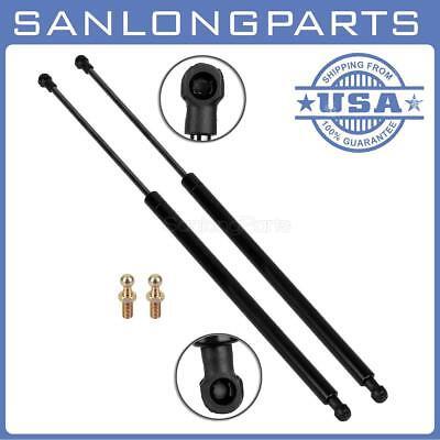 Nissan 300zx Hatch Strut - 2 Rear Hatch 4825 Lift Support Gas Strut Shock Springs Prop Fits Nissan 300ZX