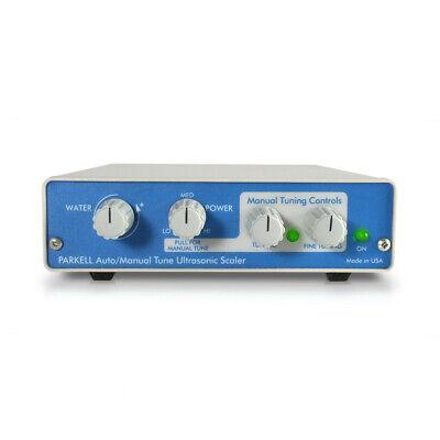Automanual Tune Ultrasonic Scaler