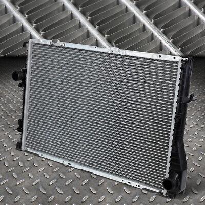 FOR 95-98 BMW 528I/540I/740I/750IL AT/MT OE STYLE ALUMINUM RADIATOR DPI 1401