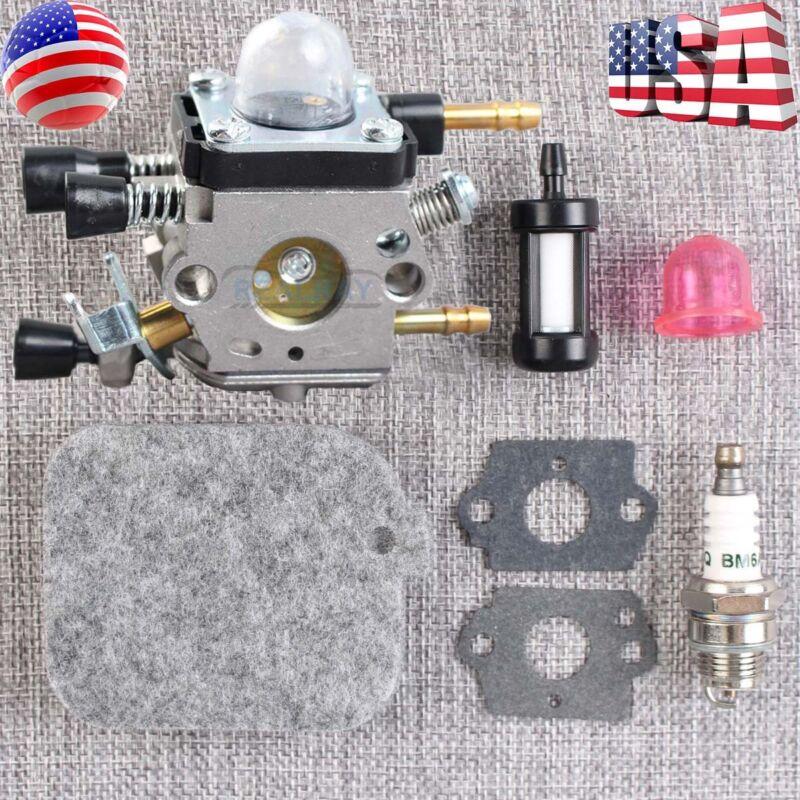 Carburetor For Stihl BG45 BG46 BG55 BG65 BG85 SH55 SH85 Leaf Blower  Zama Carb