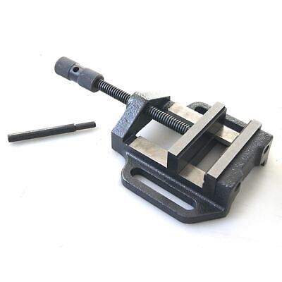 KATSU 4022764 Precision Press Drill Vice German Type 4""
