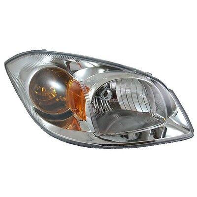 Fit For 2005 2006 2007 2008 Chevrolet Cobalt Headlight Right Passenger 22740620