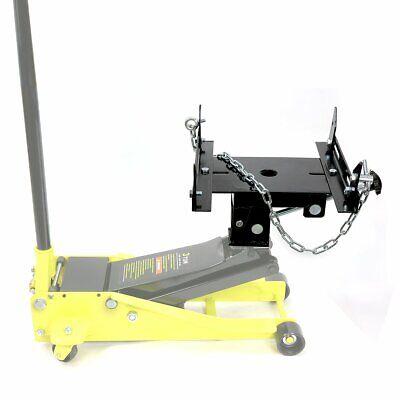1/2 ton Transmission Jack Adapter Capacity TRANSFORM Automotive Floor Jack Trans ()