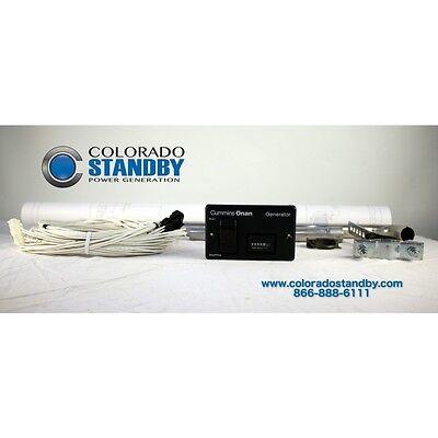 New Cummins Onan Rv Qg Install Kit For 3.6 And 4.0 Kw Generatorskyfa