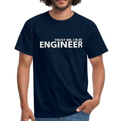 Ingenieur Männer T-Shirt