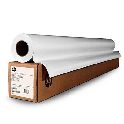 "Genuine HP Q6627B Super Heavyweight Plus Matte Paper 36"" x 100 ft. 55lb"